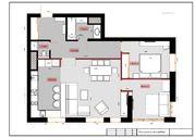Москва, 2-х комнатная квартира, ул. Марьиной Рощи 4-я д.3, 21190000 руб.
