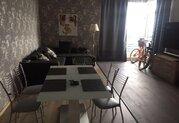 Продаётся 3-комнатная квартира по адресу Мосфильмовская 70стр3