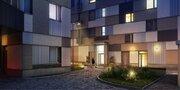 """Квартира-студия 77,70 кв.м. в ЖК """"Два дома 20&20"""""""