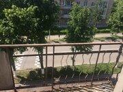 Пересвет, 1-но комнатная квартира, ул. Строителей д.3, 1550000 руб.
