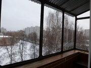 Орехово-Зуево, 2-х комнатная квартира, ул. Бирюкова д.17, 1800000 руб.