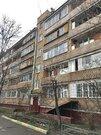 Продажа 1 комнатной квартиры м.станция Нижегородская (Нижегородская .