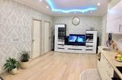 Шикарная 3-х комнатная квартира в мкр Железнодорожном!