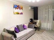 Купить двухкомнатную квартиру в Москве. Евроремонт