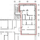 Офис 224 кв.м. в аренду у м. Нагатинская, 11440 руб.