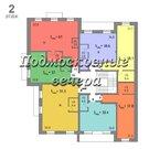 Королев, 2-х комнатная квартира, микрорайон Валентиновка, улица Баумана д.12, 4800000 руб.