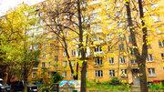 Двухкомнатная квартира недалеко от М.Кунцевская