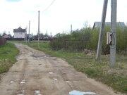 Участок 12 соток 7сот ИЖС + 5 соток для торговли в п.Дорохово, 1999000 руб.