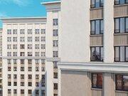 Москва, 1-но комнатная квартира, ул. Берзарина д.28с3, 8627364 руб.