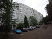 3-к квартира, 65.1 м2, 4/9 эт, Мытищи, Летная, 44к2