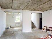 2-этаж.коттедж 180 кв.м, +мансарда 60 кв.м, Остафьево, дер.Никульское, 13000000 руб.