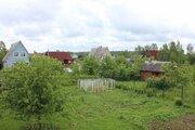 Дача из бруса в СНТ Коммунальник у д. Романово, 1498000 руб.
