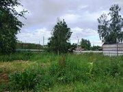 Земельный участок вблизи ст. Нахабино, 5000000 руб.