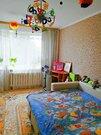 Решетниково, 2-х комнатная квартира, ул. Молодежная д.9, 1500000 руб.