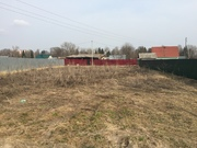 Продаю участок 7 соток в г. Чехов на ул. Пушкина, 1290000 руб.