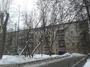 Продажа 2 комнатной квартиры м.Котельники (улица Лорха)
