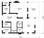 Дом 320 кв.м. на участке 11,43 сотки, Калужское ш 29 км, Новая Москва, 13800000 руб.