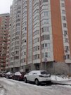 Продается уютная квартира в новом районе Котельников с видом на лес