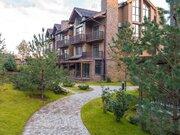 Павловская Слобода, 2-х комнатная квартира, ул. Красная д.д. 9, корп. 56, 5335200 руб.