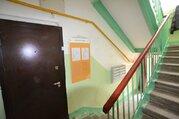 Волоколамск, 1-но комнатная квартира, Садовый пер. д.6, 1590000 руб.