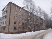 Красноармейск, 1-но комнатная квартира, Испытателей пр-кт. д.27, 1800000 руб.