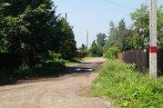 Продаётся 10 соток в г.Дедовске, ул.Калинина, 2700000 руб.