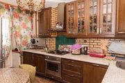 Продается 3-комнатная квартира в г. Чехов, ул. Вишневый бульвар д. 8