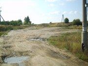 257 соток на Новорязанском шоссе, 18500000 руб.