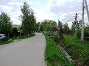 Участок 12 сот. Саларьево д, Киевское ш, 5 км от МКАД., 11500000 руб.