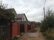 Участок недалеко от Москвы, рядом с Пироговским водохранилищем, 3000000 руб.