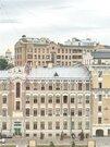 Москва, 2-х комнатная квартира, Смоленский б-р. д.3/5 стр 1А, 130000 руб.