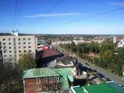 Дмитров, 1-но комнатная квартира, ул. Пушкинская д.86, 2200000 руб.