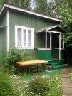 Продается дача, Старая Купавна, 6.2 сот, 3200000 руб.