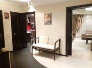 Продается 2-комнатная квартира, г. Жуковский, ул. Гризодубовой д.12