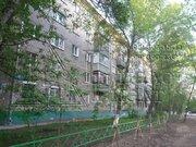 Продается уютная двухкомнатная квартира в зеленом районе Люберец