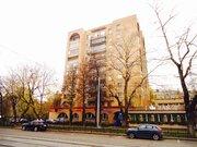 Продажа 2-комнатной квартиру у метро Шаболовская