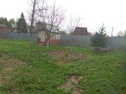 Земельный участок 6 соток г.Лосино-Петровский СНТ Урожай, 699000 руб.