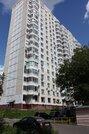 Продажа 1 комнатной квартиры м.Чертановская (Варшавское ш)