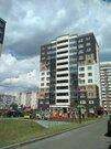1-комнатная квартира, ул. Захарова