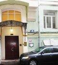 Москва, 4-х комнатная квартира, ул. Дмитровка Б. д.20, 100000000 руб.