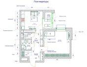 Москва, 1-но комнатная квартира, Измайловский проезд д.10к3, 12300000 руб.