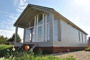 Новая дача 80 кв.м в СПК Черемушки у д. Могутово, 2190000 руб.