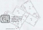 2-к Квартира, улица Авиаконструктора Петлякова, 31