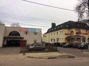 В 2-х минутах ходьбы от станции Пушкино продается утепленный гараж, 800000 руб.