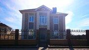 """Продается дом """"под ключ"""" 204м, Новая Москва, Калужское ш. 25км, 19500000 руб."""