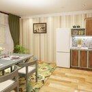 Клин, 3-х комнатная квартира, ул. Чайковского д.д.105 корп. 3, 3920000 руб.