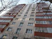 Продажа 1 комнатной квартиры м.Кузьминки (Зеленодольская улица)