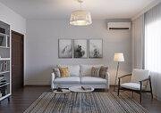 Развилка, 2-х комнатная квартира, Проектируемый пр-д д.12 к1, 4600000 руб.