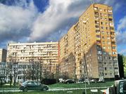 2-комн. квартира, 52,1 кв.м. в тихом районе рядом с лесопарком