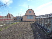Дача около Сычево СНТ Горняк Волоколамский р-н, 1100000 руб.